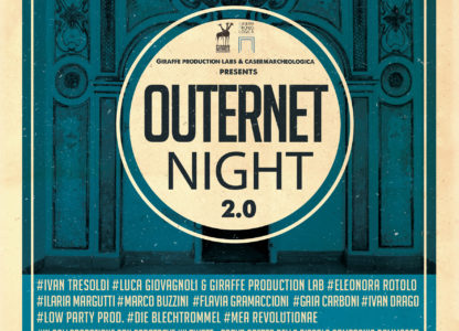 OUTERNET NIGHT 2.0
