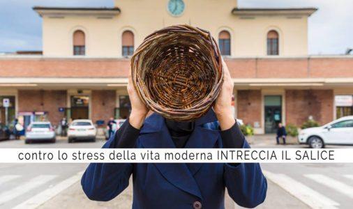 Laboratorio di cesteria con Paolo Valenti