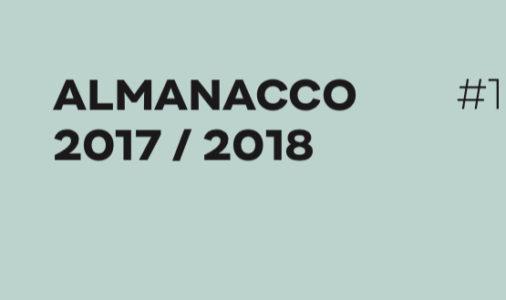 Presentazione Almanacco #1