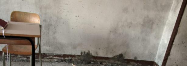 Caserm[…]rcheologica |Mostra/percorso su un'opera d'arte | 2013