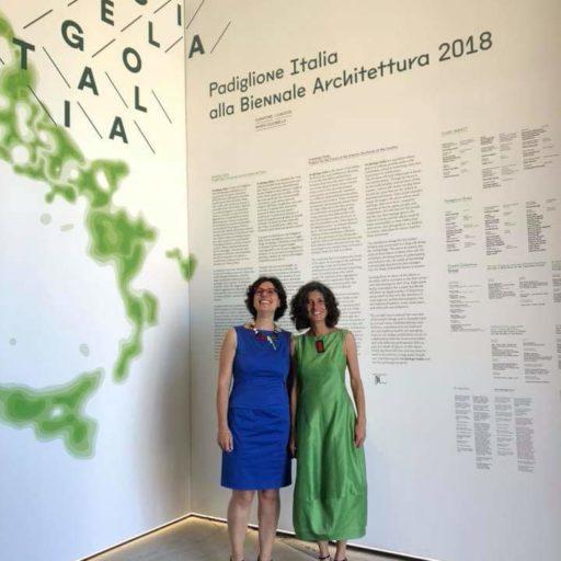CasermArcheologica selezionata per il Padiglione Italia alla Biennale di Architettura di Venezia