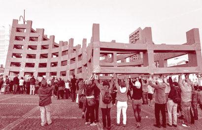 Monumental Costructions – residenza Olivier Grossetête 2-12 settembre