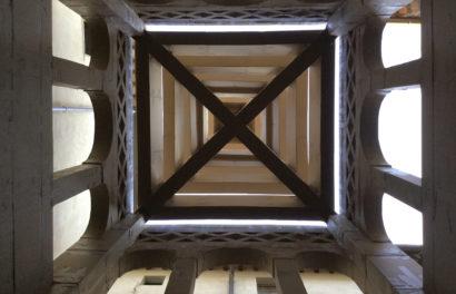 QUASAR | Nascita di una torre