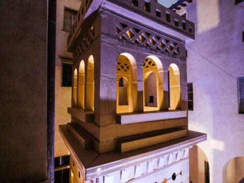 QUASAR, una residenza artistica per raccontare CasermArcheologica