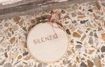 Il diritto al Silenzio | la mostra |10 ottobre – 20 febbraio