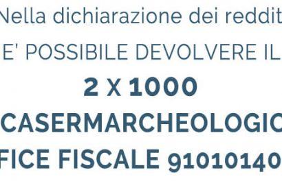 2×1000 a CasermArcheologica